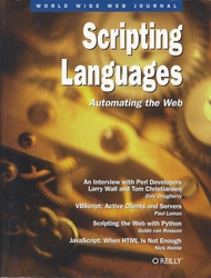 Scripting Languages: Automating the Web