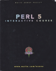 Perl 5 Interactive Course